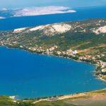 ostrov Pag