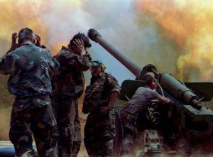 Válka na balkánu
