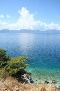 ostrov čiovo