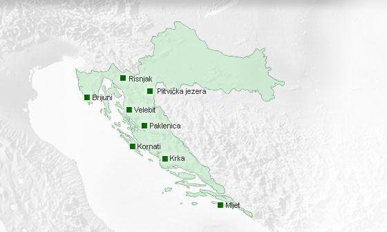 narodni-parky-chorvatska