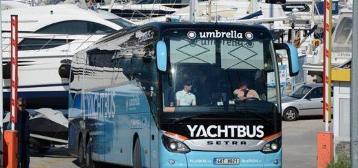 Yachtbus