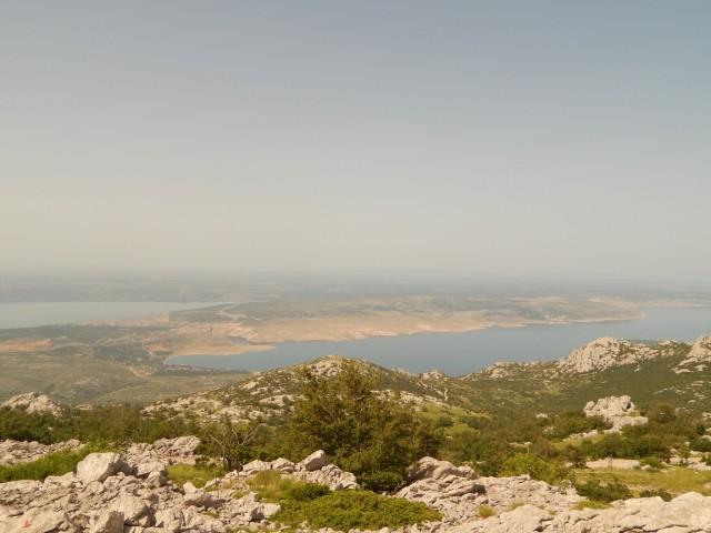 chorvatsko-hory