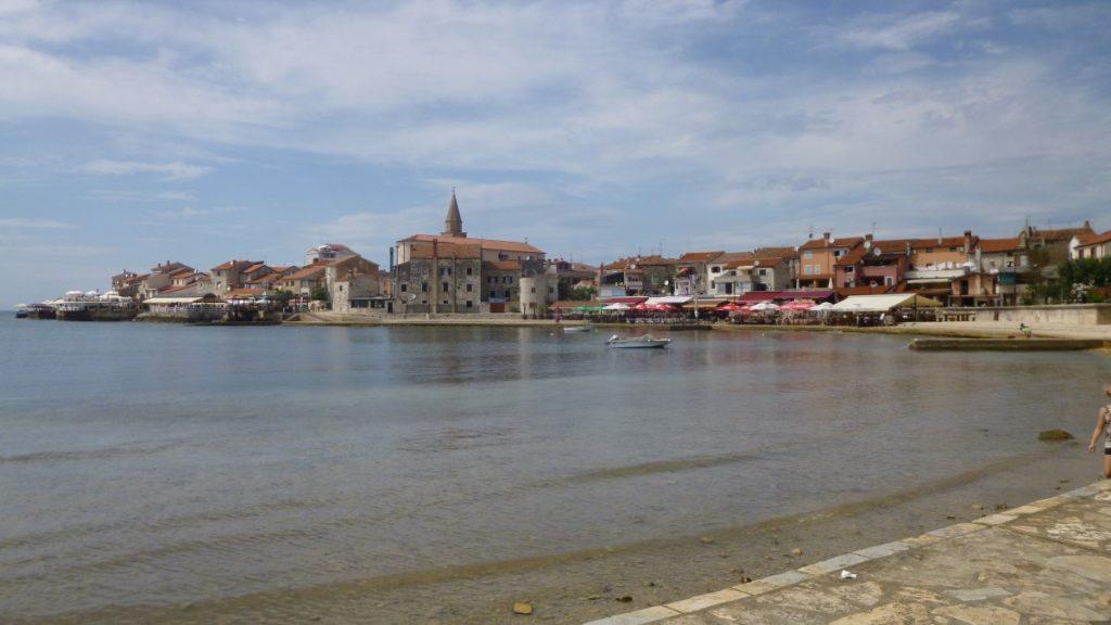 město Umag