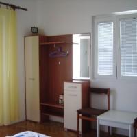 Levný apartmán, Gradac