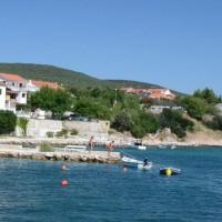 Rodinné apartmány Danicako, Zadar-Sveti Peter