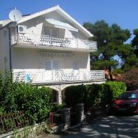 Apartmány Vila Lucia,  Biograd na Moru