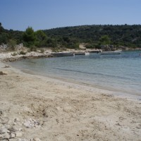 Robinzonáda v Chorvatsku