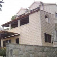 Apartmány Beba, ostrov Brač