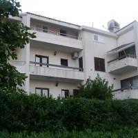 Apartmány Haidi, Murter