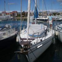 Pronájem plachetnice v Chorvatsku pro 6 osob