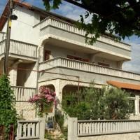 Apartmány Vodice - Vila Buntić